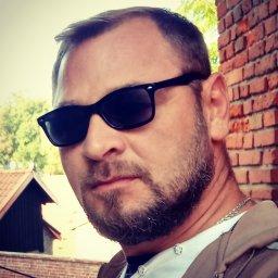 Krzysztof Domański - Ekipa budowlana Białka