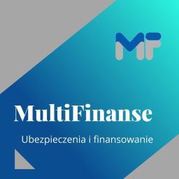Multifinanse. Ubezpieczenia i finansowanie Mateusz Różnowicz - Leasing Piaski