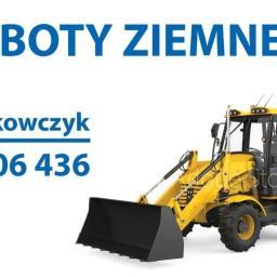 Roboty ziemne Paweł krakowczyk - Odśnieżanie Wałbrzych