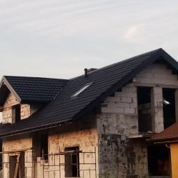Speed-bud - Ocieplanie budynków Włocławek