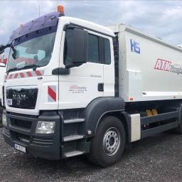 ATK Recykling - Usługi Radom