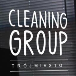 Cleaning Group Trójmiasto - Remont Elewacji Gdynia