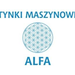 Alfa - Usługi Glazurnicze Nysa