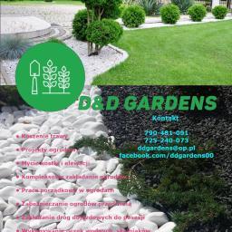 DD Gardens - Odśnieżanie dachów Warszawa