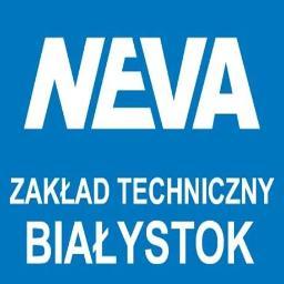 Zakład Techniczny NEVA Białystok - Konstrukcje stalowe Białystok
