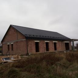 Naprawa dachów Brzozów