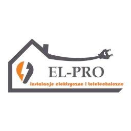 EL-PRO Instalacje Elektryczne i Teletechniczne Fotowoltaika - Instalacje Jedlińsk