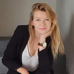 Magdalena Milczarek-Sztabińska - Architekt wnętrz Pruszków