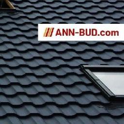 F.H.U.B Ann-Bud - Remontowanie Dachów Krosno