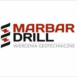 Mar-Bar Drill - Geolog Pogrzebień