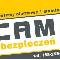 AL-CAM Systemy Zabezpieczeń Łukasz Rybak - Wyposażenie wnętrz Nowa Sól