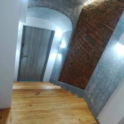SEBUD SZAŁACKI SEBASTIAN - Domy murowane NYSA