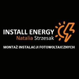 INSTALL ENERGY Natalia Strzesak - Energia odnawialna Tarnów