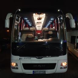 PTH AVIATOUR - Transport Komorów
