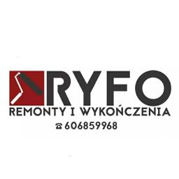 FHU RYFO Ryszard Folta - Malowanie Mieszka艅 Krosno
