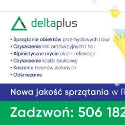 Delta Plus Sp. z o.o.Z - Odśnieżanie dachów Radom