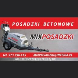 Mixposadzki - Posadzki Bolesławiec