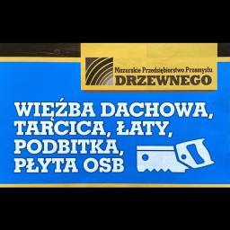 Mazurskie Przedsiębiorstwo Przemysłu Drzewnego s.c. - Pellet Poznań