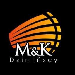 M&K DZIMINSCY - Rolety zewnętrzne Sieradz