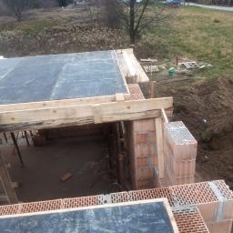 Uslugi budowlane - Budowa Domu Murowanego Nowy Sącz