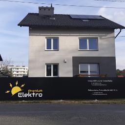 Premium Elektro sp. z o.o. - Energia Słoneczna Cieszyn