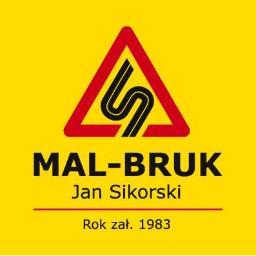 Mal-Bruk Jan Sikorski - Tarasy kamienne Głosków-Letnisko
