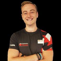Trener personalny Filip Pabis - Dietetyk Rzeszów