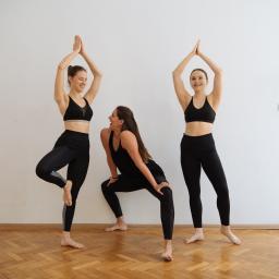 Ginger Up. Pilates studio - Trener personalny Łódź