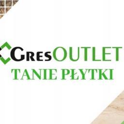 Gresoutlet Ząbki - Płytki Ząbki