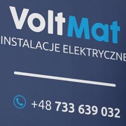 VoltMat - Elektryk Dębica