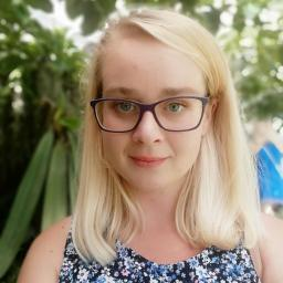 Katarzyna Leziak - Ogród Zimowy na Tarasie Lublin