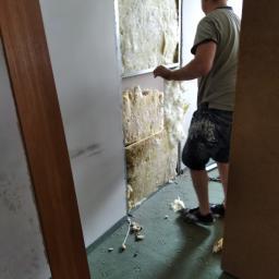 Remont łazienki Grodzisk Mazowiecki