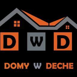 Domy w Deche - Domy Holenderskie Rząska