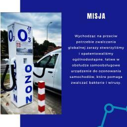 O-ZONIC sp. z o.o - Dezynsekcja i deratyzacja Rybnik