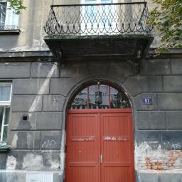 F.U.H.P Al-Prof - Zabudowa Balkonu w Bloku Kraków