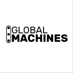 Global Machines sp. z o. o. - Dostawcy maszyn i urządzeń Szczecin