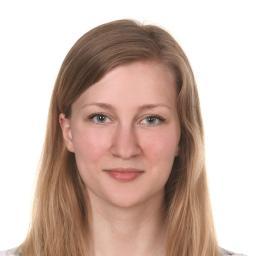 Katarzyna M. - Pomoc domowa Bydgoszcz
