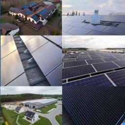 Emilia Handel I Usługi Emilia Kaźmierczak - Energia odnawialna Starowa góra