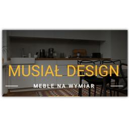 Musial-design - Szafy Sopot