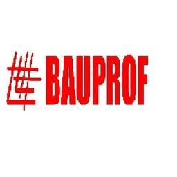BAUPROF Sp. z o. o. - Układanie kostki brukowej Boronów