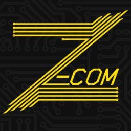 Z-COM Filip Zbonik - Usługi elektroniczne Wysoczka