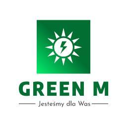 Green M - Baterie Słoneczne Sieradz