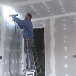 Jan Wróbel - Malowanie Ścian Tychy