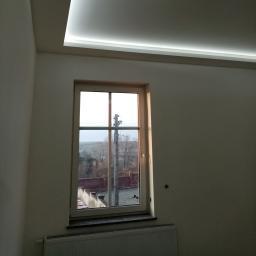 Ł. G-ogólnobudowlane - Ocieplanie budynków Zielina