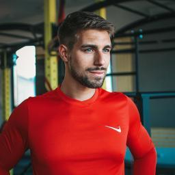 Unlimited Training Mateusz Komendziński - Trener biegania Wrocław