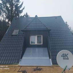 Dach Komplex - Opierzenie Dachu Ożarów Mazowiecki