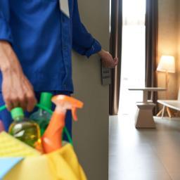 Optimum Clean - Sprzątanie Biur Dankowice