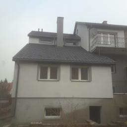 Domy murowane Dubeninki 18