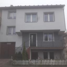 Domy murowane Dubeninki 16