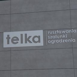 telka SA - Narzędzia Oleśnica